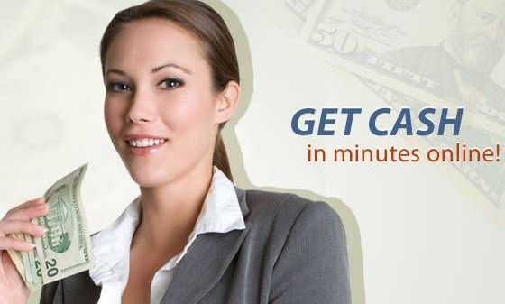 Get Loan in minutes online